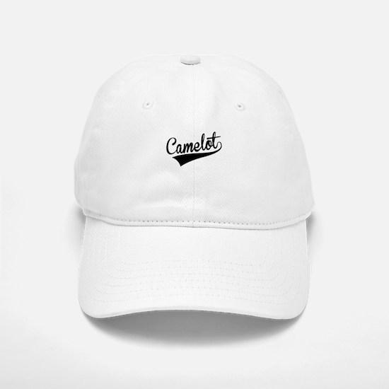 Camelot, Retro, Baseball Baseball Baseball Cap