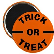 Halloween Trick or Treat 2.25