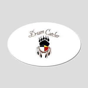 Dream Catcher Wall Decal