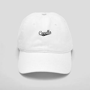 Capella, Retro, Baseball Cap