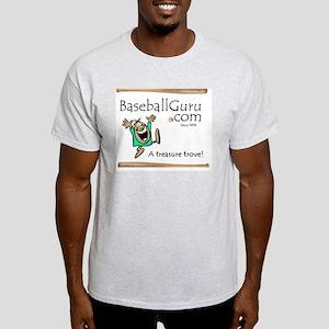 Baseball Guru Light T-Shirt