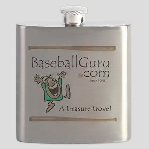 Baseball Guru Flask