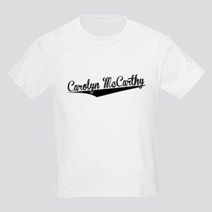 Carolyn McCarthy, Retro, T-Shirt