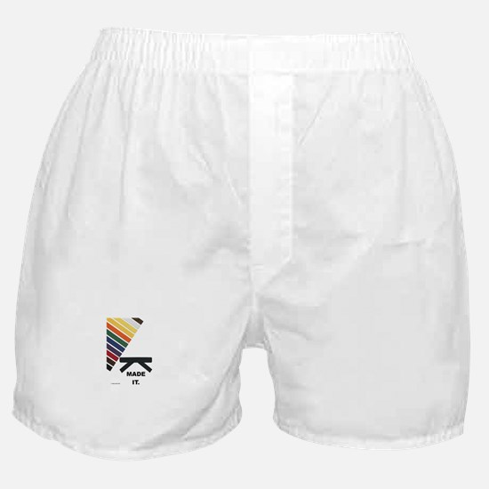 Made It Boxer Shorts