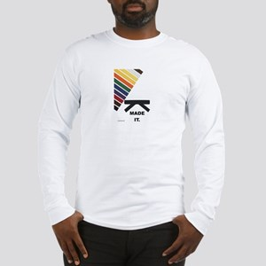Made It Long Sleeve T-Shirt