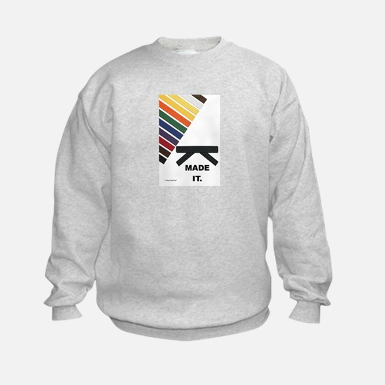 Made It Sweatshirt