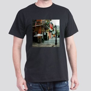 Pirates Alley Dark T-Shirt