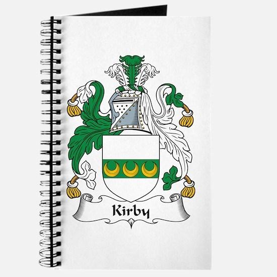 Kirby Journal