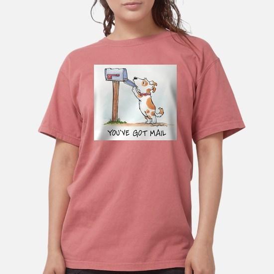 Youve Got Mail-text.jpg T-Shirt