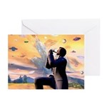 Promise of X-Day Greeting Cards (Pk of 10)