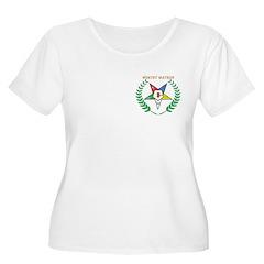 OES Worthy Matron T-Shirt