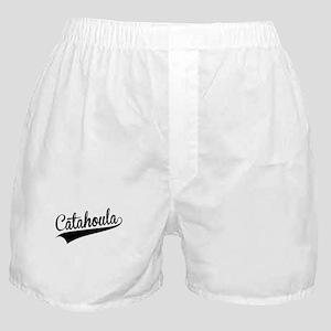 Catahoula, Retro, Boxer Shorts