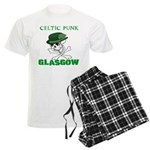 Celtic Punk Glasgow Pajamas