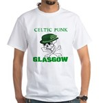 Celtic Punk Glasgow T-Shirt