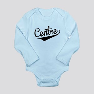 Centre, Retro, Body Suit