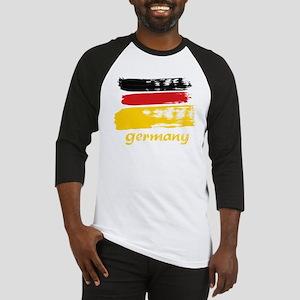 germany Baseball Jersey
