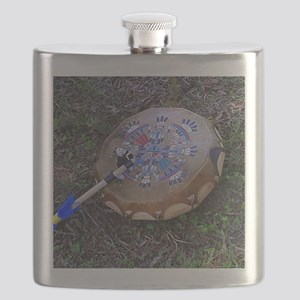 Keep the Beat Flask