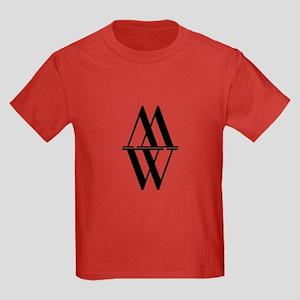 Initial Reflection Monogram T-Shirt