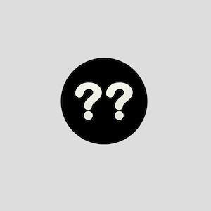 Customize Age Or Initial Mini Button