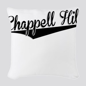 Chappell Hill, Retro, Woven Throw Pillow