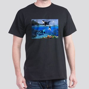 THE ORCA FAMILY T-Shirt