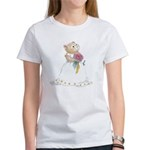 A Hamster Bride Women's T-Shirt