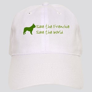 Save The Frenchie.. Cap