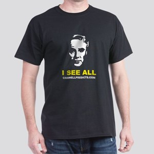 Criswell Predicts Dark T-Shirt