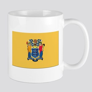 Flag of New Jersey Mug