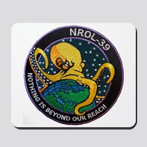 NROL-39 Program Logo Mousepad