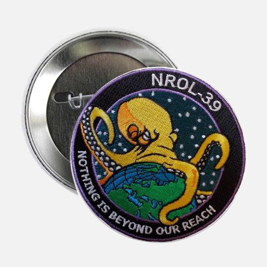 "NROL-39 Program Logo 2.25"" Button"