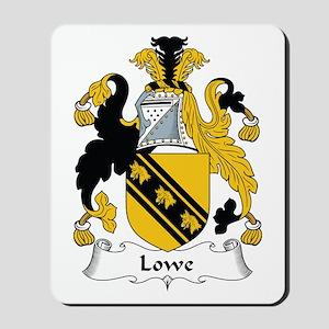 Lowe Mousepad