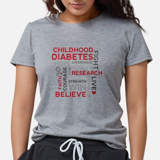 Childhood Diabetes T-Shirt
