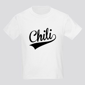 Chili, Retro, T-Shirt