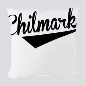 Chilmark, Retro, Woven Throw Pillow