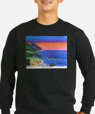 Cypress Overlook Long Sleeve T-Shirt