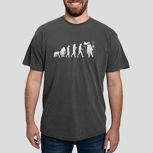 Astronaut Mens Comfort Colors Shirt