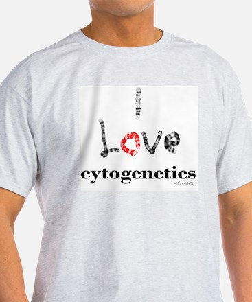 Cytogenetics<3 T-Shirt