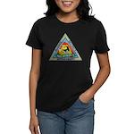 USS DELTA Women's Dark T-Shirt