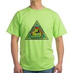 USS DELTA Green T-Shirt