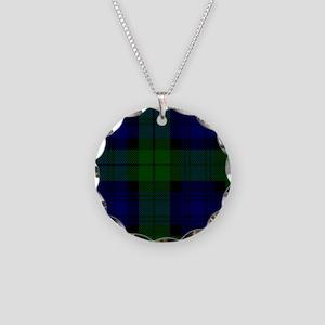 Black Watch Necklace