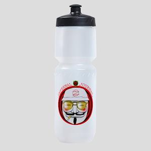 TIJ International Sports Bottle