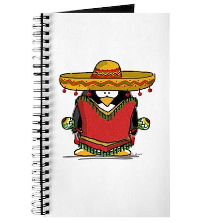 Fiesta Penguin Journal