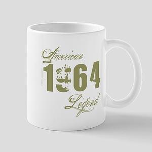 1964 American Legend Mug