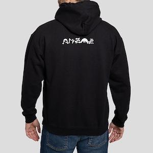 Rhage Ol Hoodie (dark)