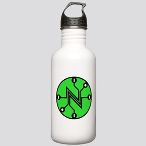 Net Neutrality Water Bottle