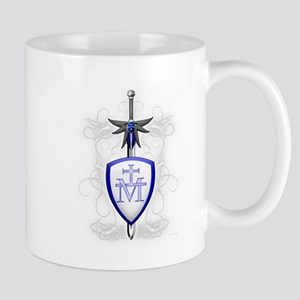 St. Michael's Sword Mug