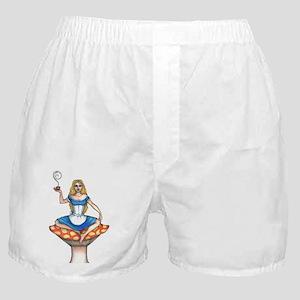 Alice Boxer Shorts
