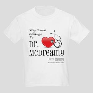 DR. McDREAMY Kids Light T-Shirt