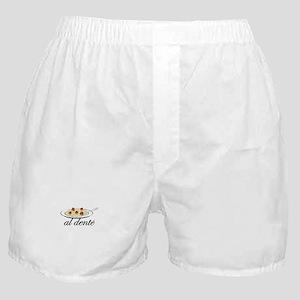 al dente Boxer Shorts